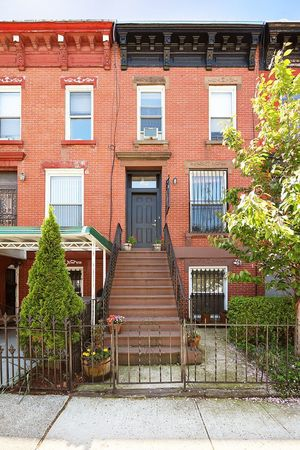 Stuyvesant Heights Real Estate Apartments For Sale