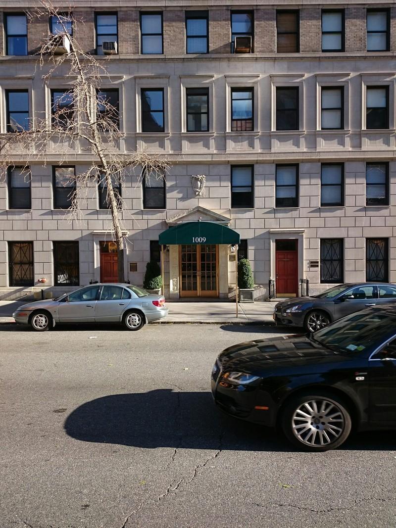 1009 Park Avenue #10B
