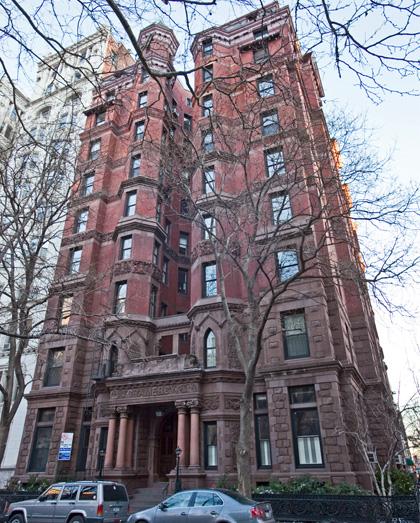 34 Gramercy Park In Gramercy Park : Sales, Rentals