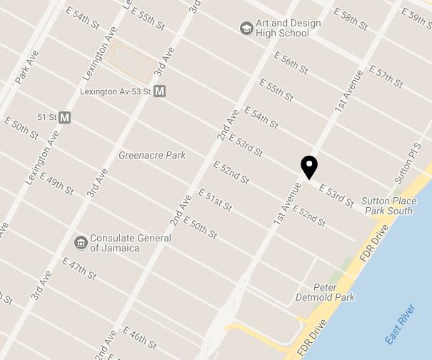 Streeteasy 411 East 53rd Street In Sutton Place 3b