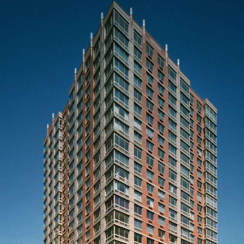 Street Easy Rentals: Longacre House At 305 West 50th St. In Hell's Kitchen