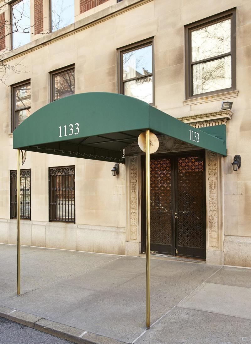 1133 Park Avenue #3WEST