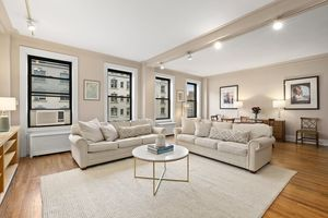 View of 176 West 87th Street