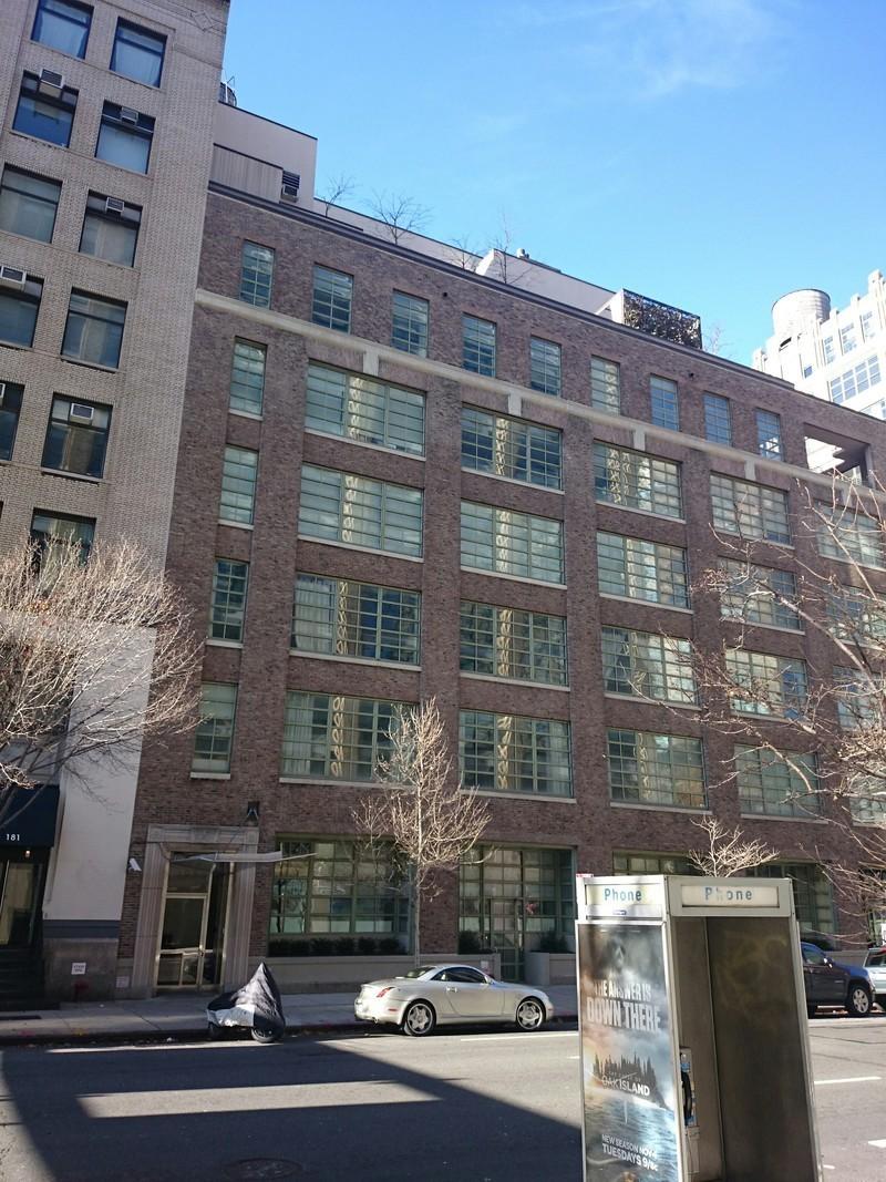195 hudson st. in tribeca : sales, rentals, floorplans | streeteasy