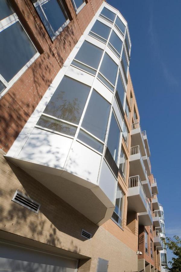 Terrace Village: Village Terrace Condominiums At 71 Village Road North In