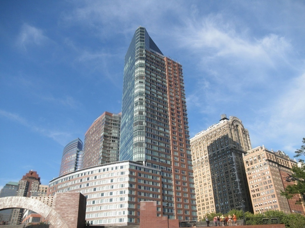 The Ritz Carlton New York Battery Park Hotel