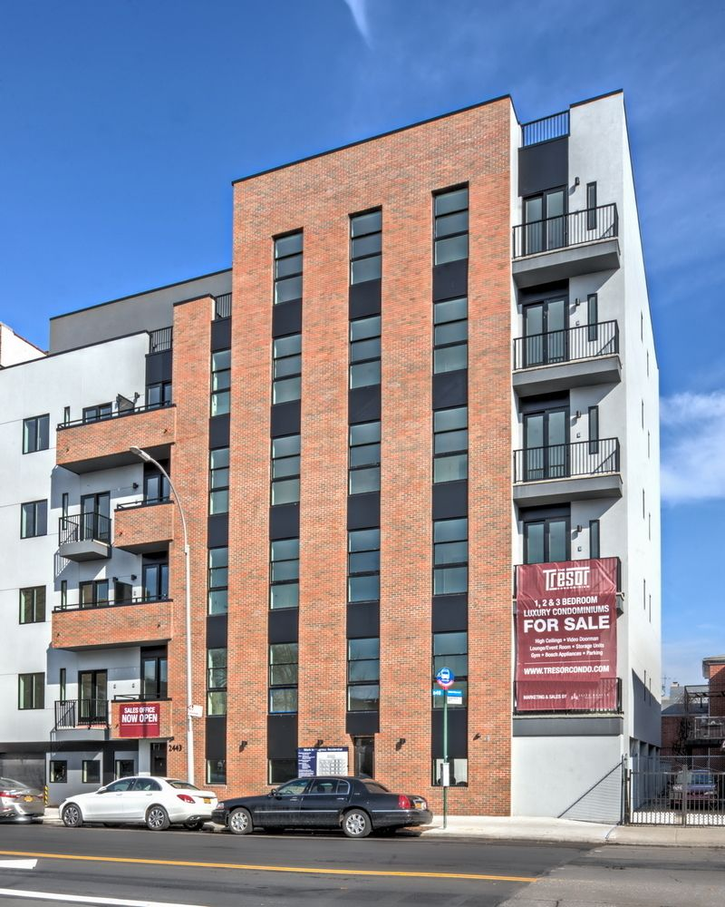 Apartments For Rent In Homecrest Brooklyn