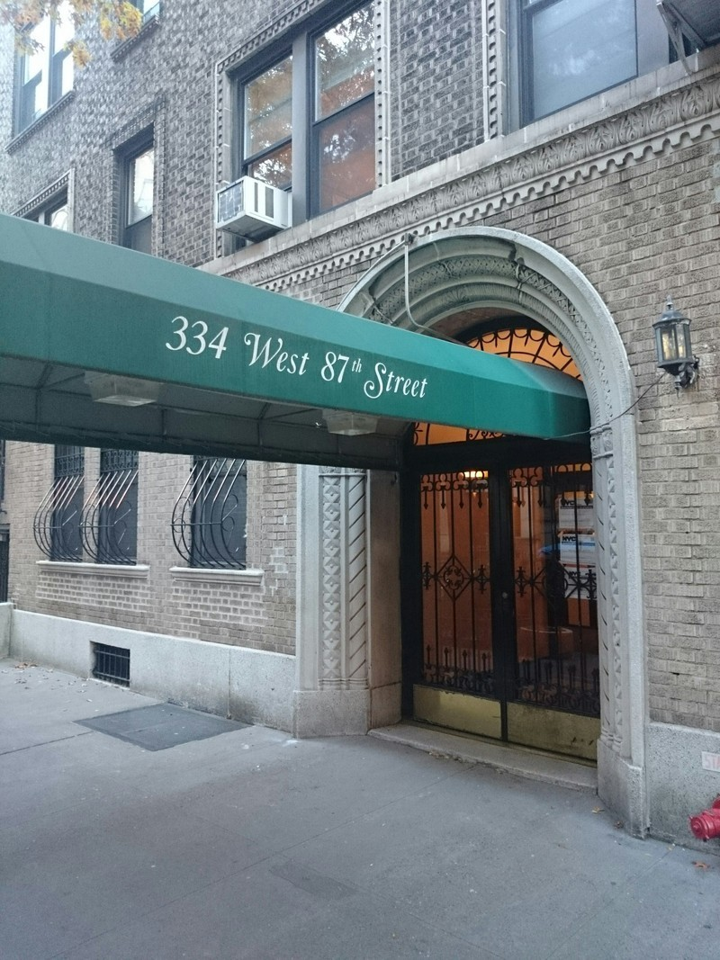 334 West 87th St In Upper West Side Sales Rentals