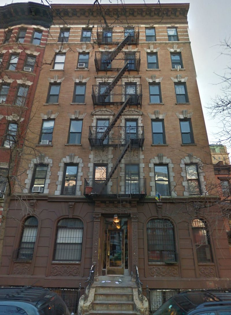 332 East 18th St  In Gramercy Park   Sales  Rentals