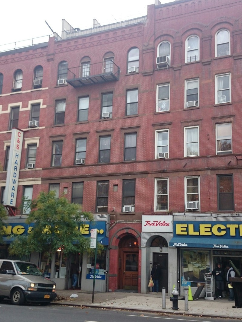 786 Amsterdam Ave In Upper West Side Sales Rentals
