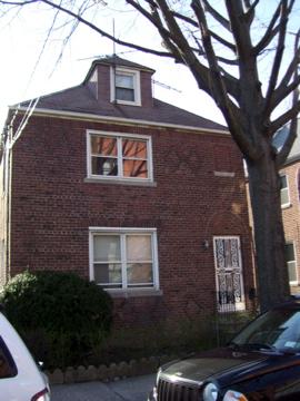 2951 Fenton Ave In Pelham Gardens Sales Rentals Floorplans Streeteasy