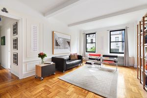View of 160 West 77th Street