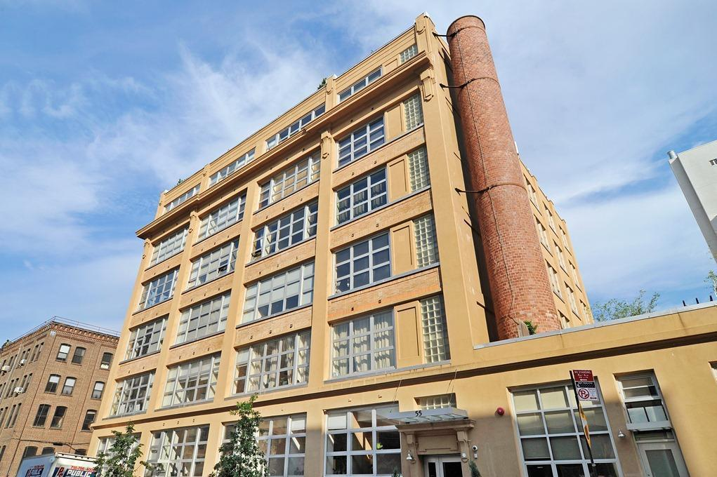 berry street lofts at 55 berry st in williamsburg sales rentals
