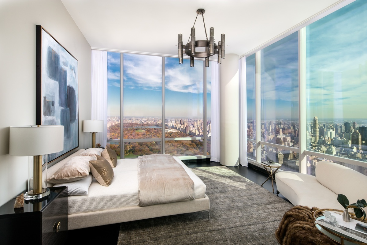 One57 Floor Plan Streeteasy One57 At 157 West 57th Street In Midtown 60b