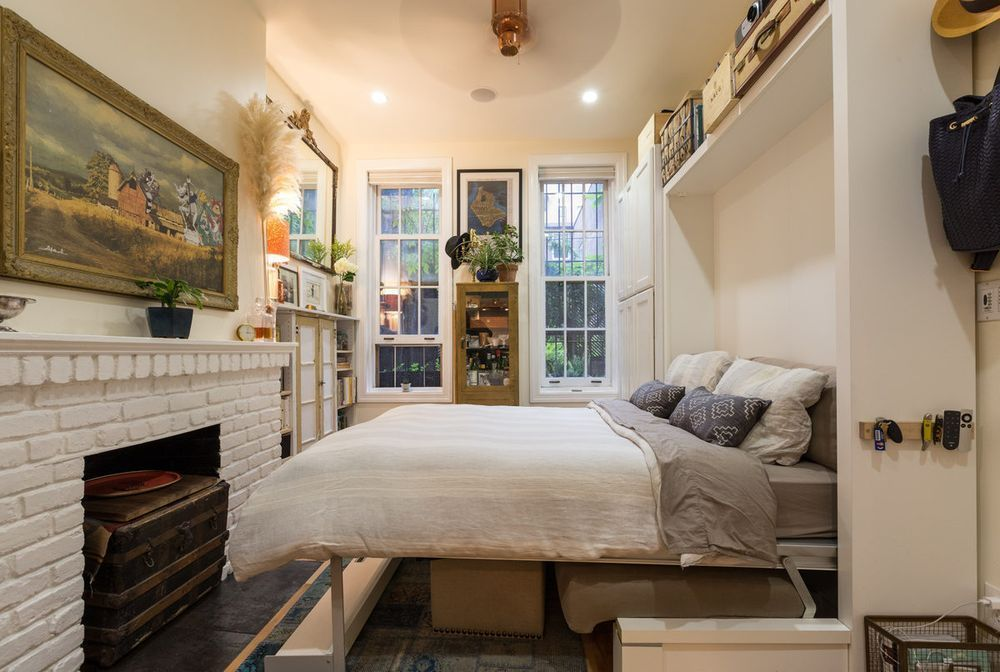 Streeteasy 352 West 12th Street In Village 1c S Rentals Floorplans