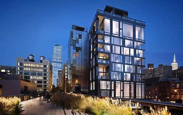 Top 10 New York Residential Sales The Getty Propertymate