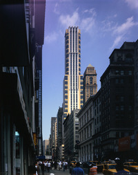 425 Fifth Avenue in Midtown South