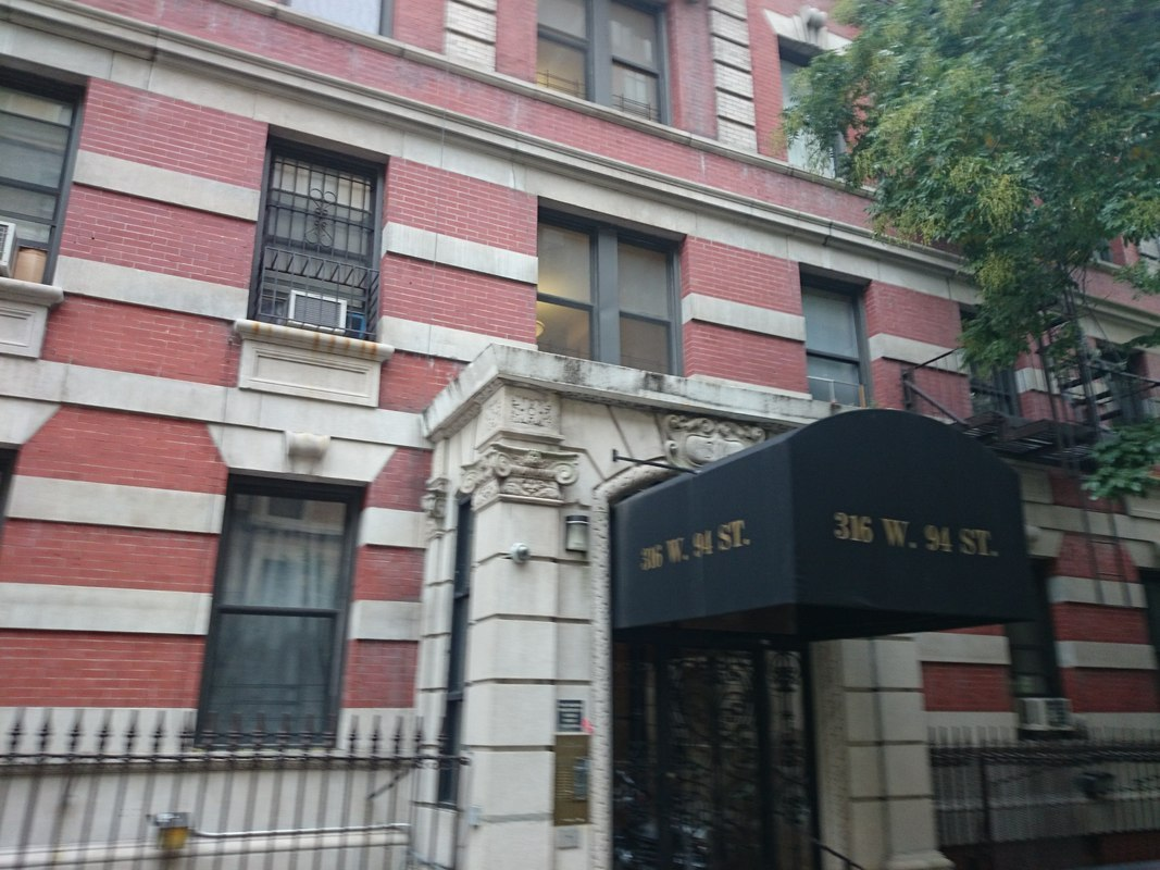 314 316 east 86th street a history