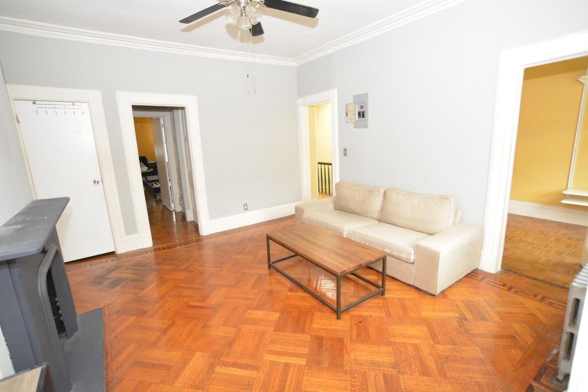 768 Bushwick Ave. in Bushwick : Sales, Rentals, Floorplans | StreetEasy