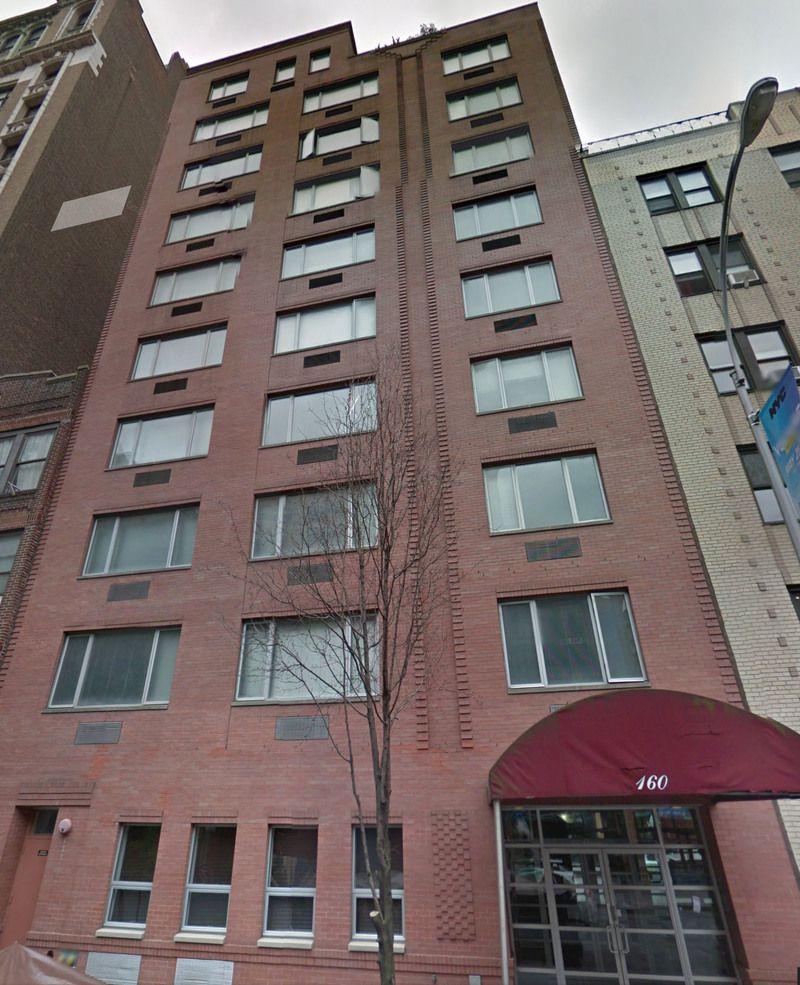 160 west 22nd st. in chelsea : sales, rentals, floorplans | streeteasy