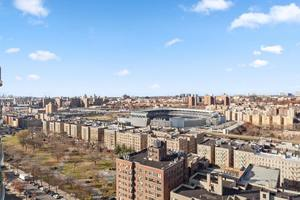 View of 1020 Grand Concourse