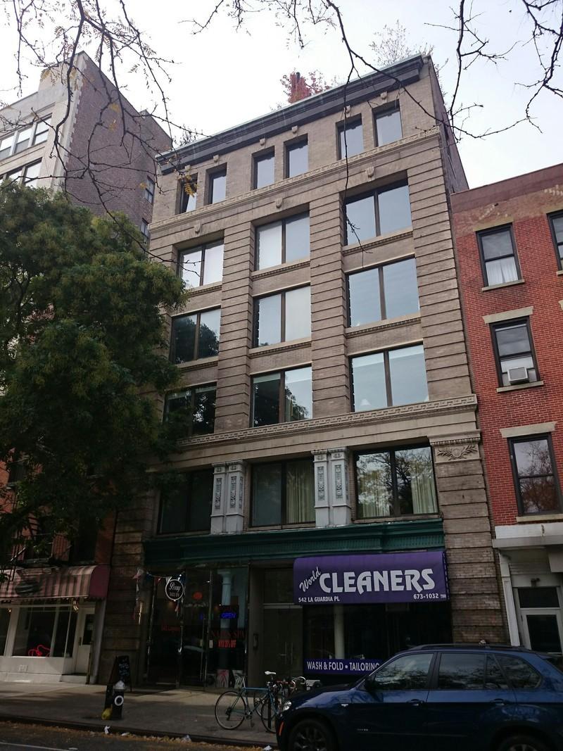 542 Laguardia Place #4B