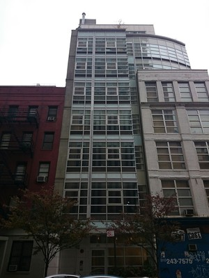 211 West 18th St In Chelsea Sales Rentals Floorplans