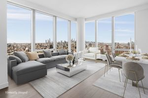 Rental Unit In Lower East Side Listed By Rose Associates Inc 252 South Street