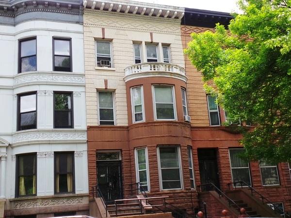 Streeteasy 204 Jefferson Avenue In Bedford Stuyvesant 1