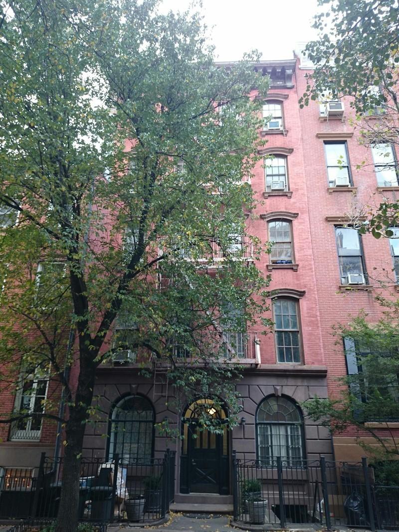 51 Jane St  in West Village : Sales, Rentals, Floorplans | StreetEasy