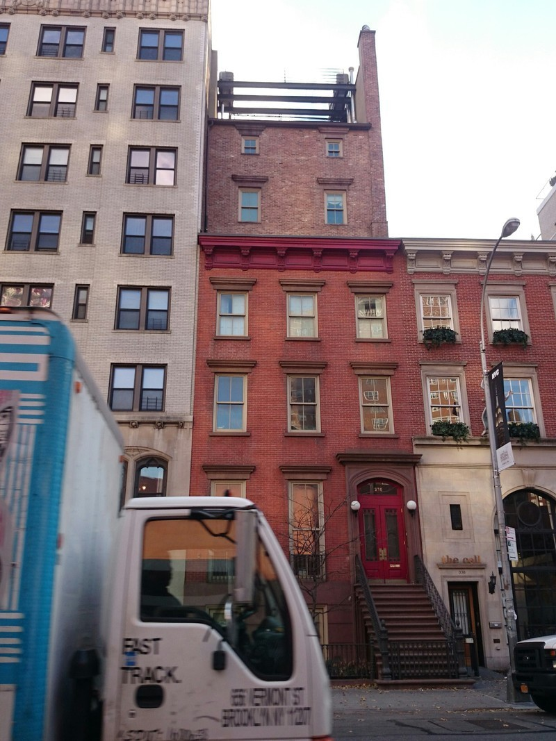 336 west 23rd st. in chelsea : sales, rentals, floorplans | streeteasy