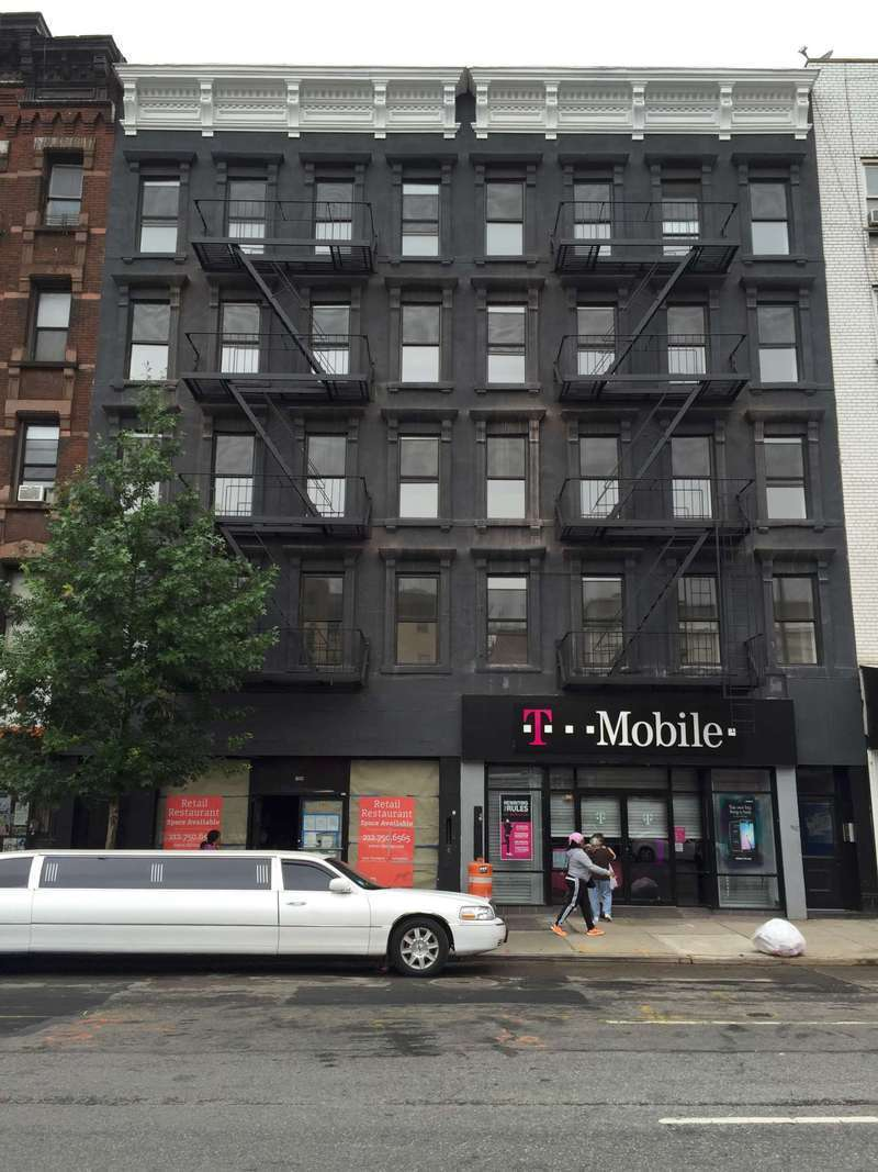 1 Bedroom Rental At 5th Ave East Harlem Posted By Robert