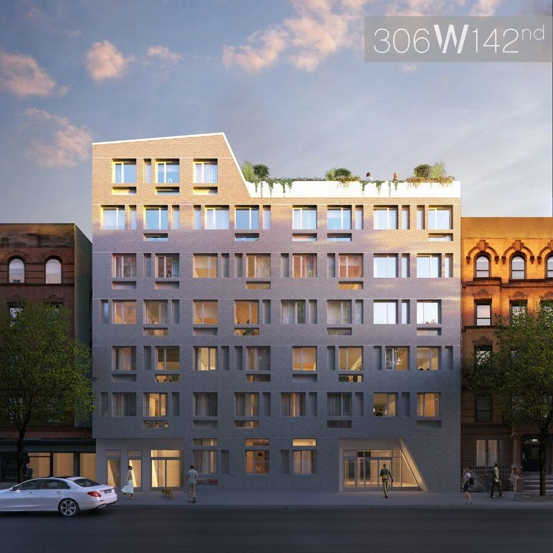 2 Bedroom Rental At Edgecombe AVE, Harlem, Posted By Lu