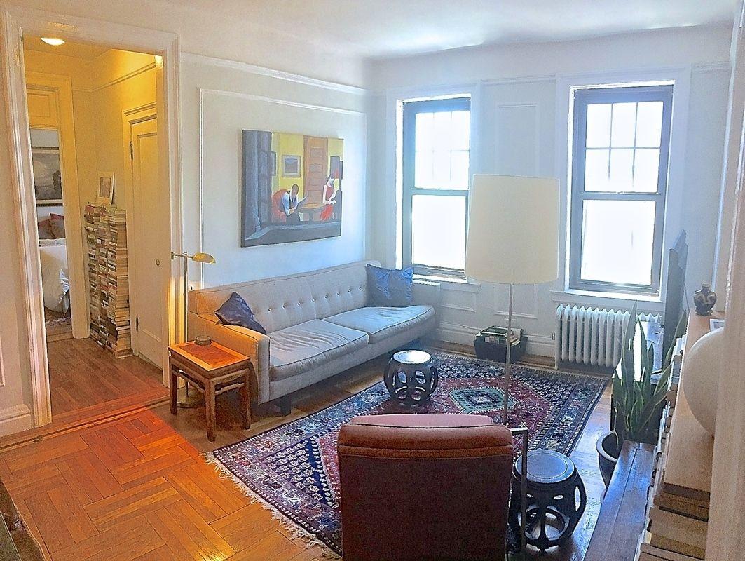 StreetEasy: 85 Barrow Street in West Village, #6A - Sales, Rentals ...