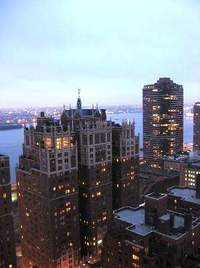 5 Tudor City Place in Murray Hill