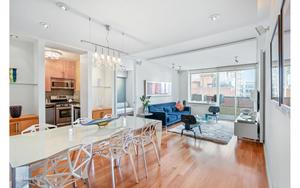 View of 311 East 38th St