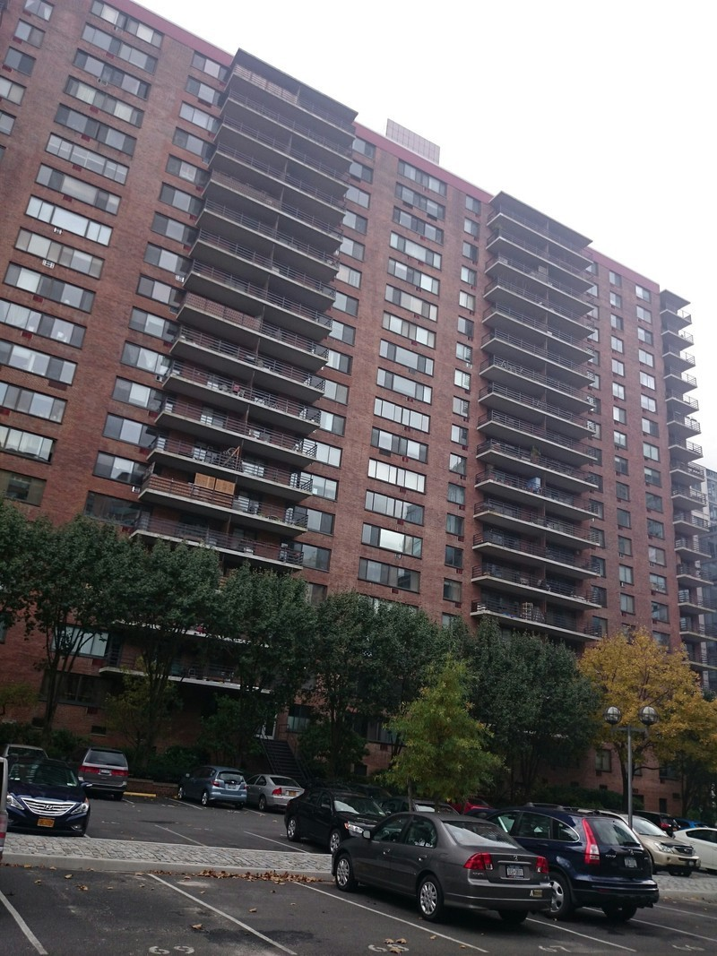 The Olmsted at 382 Central Park West in Upper West Side ...