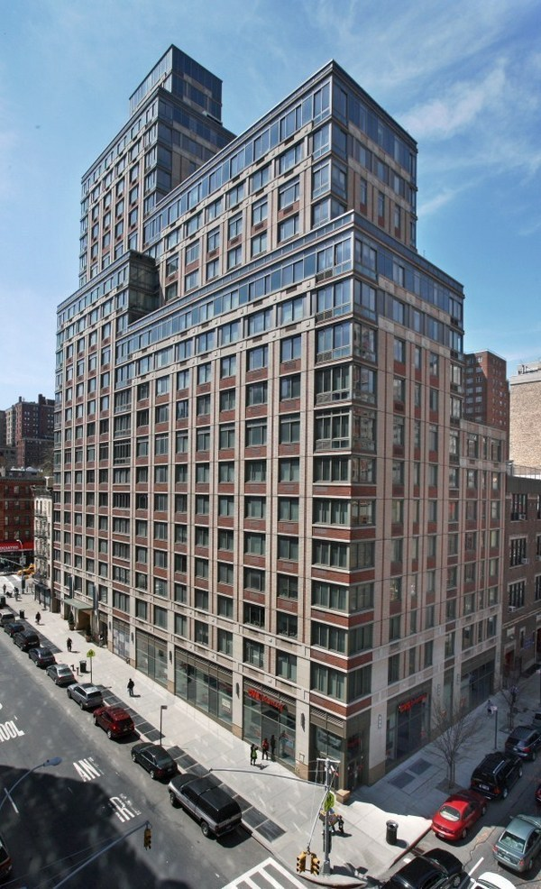 Carnegie Hill Place At 1500 Lexington Ave In Carnegie