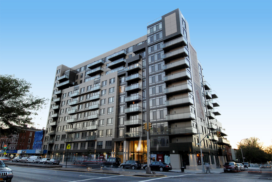 500 Fourth Ave In Gowanus Sales Rentals Floorplans