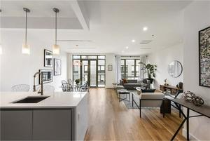 258 North 9th Street PENTHOUSE