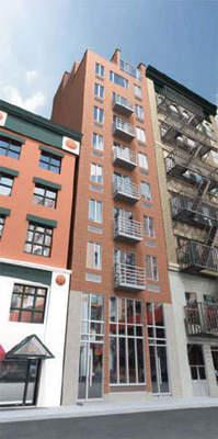 82 University Pl In Greenwich Village Sales Rentals