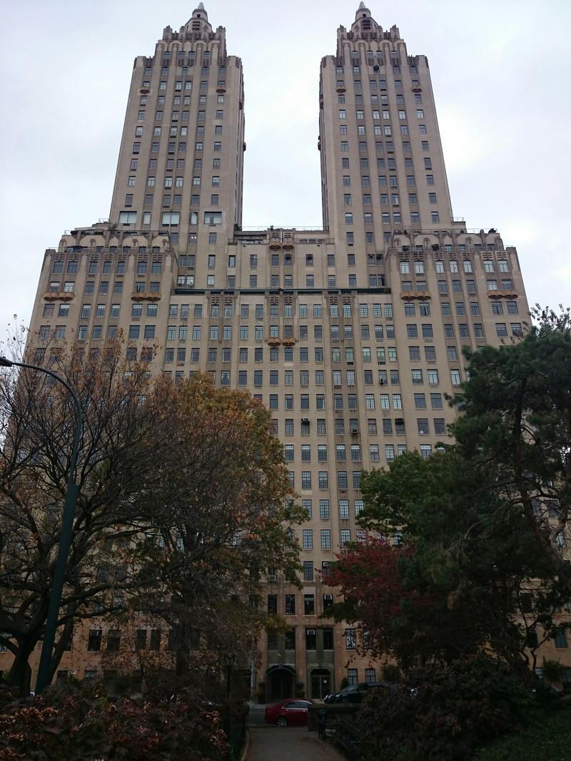 300 Central Park West 14f
