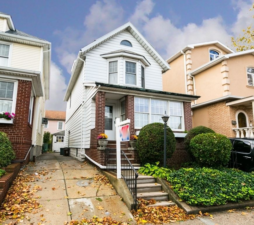 Streeteasy Brooklyn Rentals: 28 Bay Ridge Parkway In Bay Ridge : Sales, Rentals