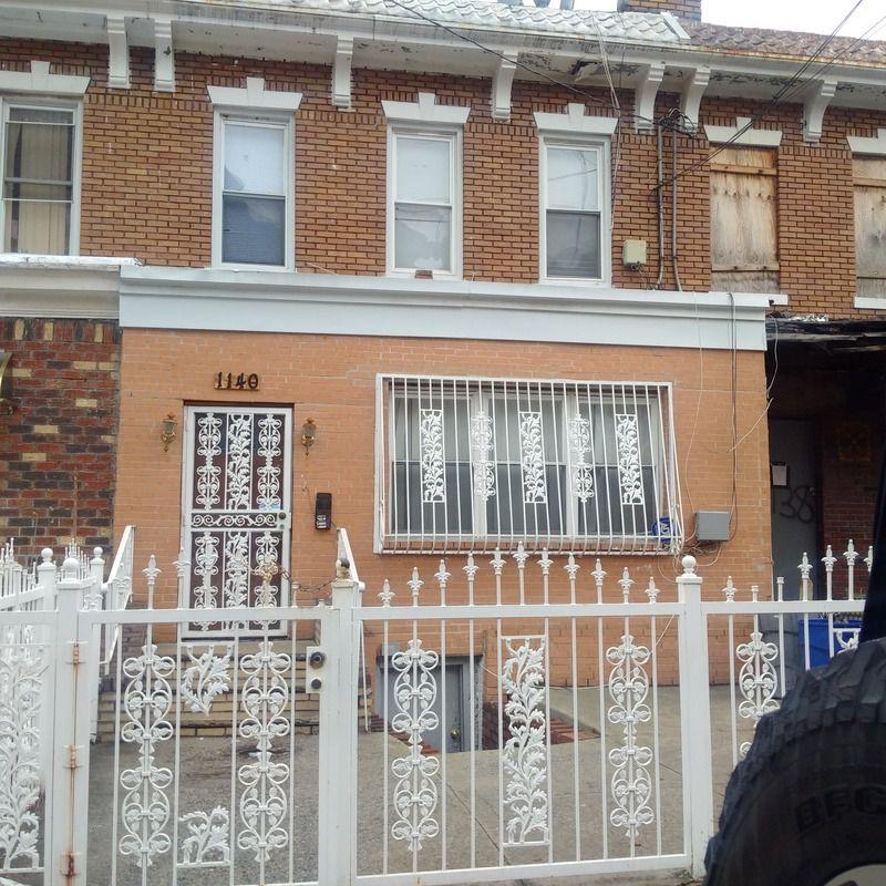 Street Easy Rentals: 1140 East 35th St. In Midwood : Sales, Rentals, Floorplans