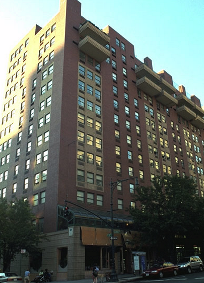 600 Columbus Ave In Upper West Side Sales Rentals