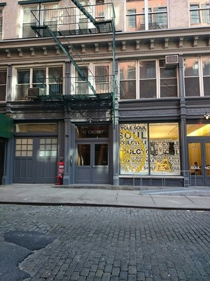 45 Crosby St In Soho Sales Rentals Floorplans