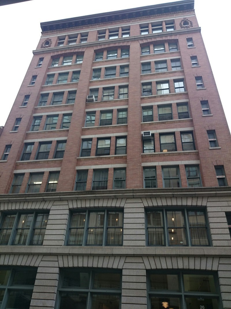 20 26 north moore st in tribeca sales rentals for Apartments in tribeca nyc