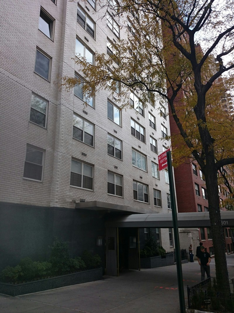 501 East 79th St In Yorkville Sales Rentals