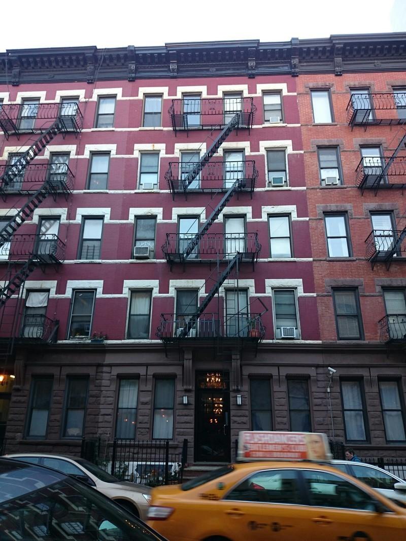 338 west 17th st. in chelsea : sales, rentals, floorplans | streeteasy