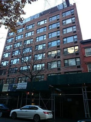 50 King St In Hudson Square Sales Rentals Floorplans